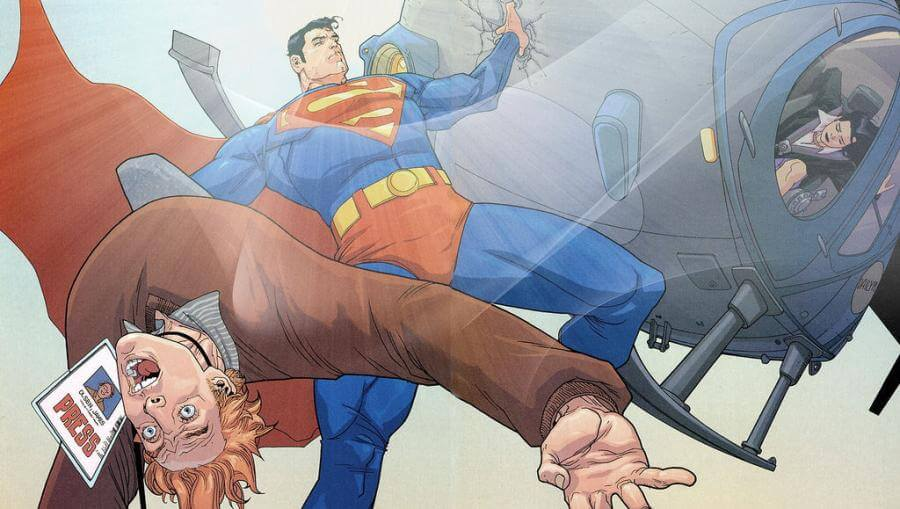 Comics mit Rendite: Batman, Superman, Tim und Struppi