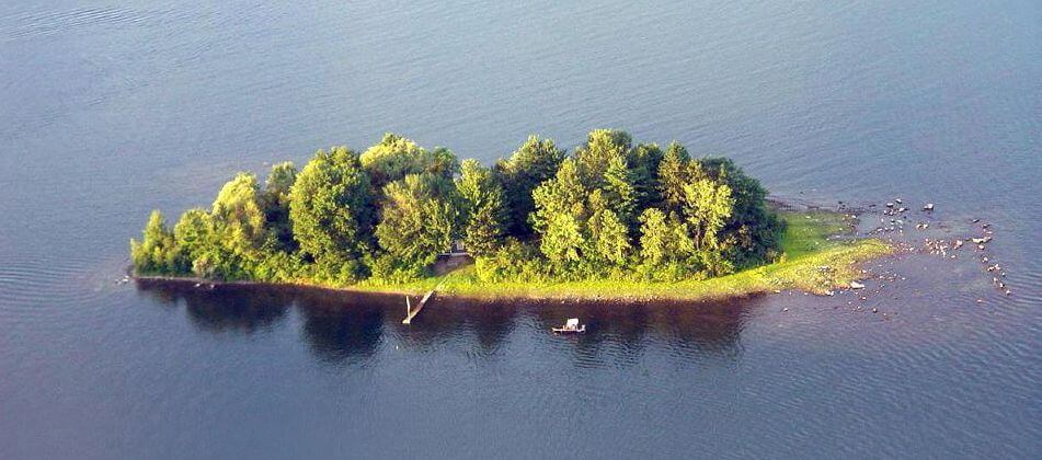 Nipmuc Island, Connecticut_USA, VLADI PRIVATE ISLANDS
