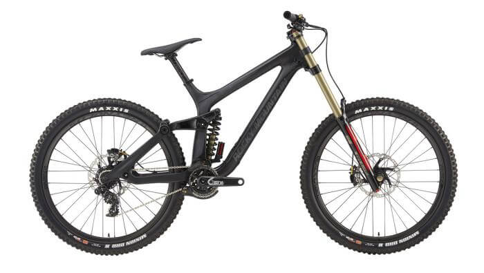Rocky Mountain Maiden Unlimited