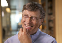 Bill Gates Senior: so erzieht man einen Milliardär (Foto: OnInnovation)