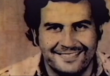 Drogenverbote machen Dealen zum Millionengeschäft (Foto: YouTube, Top 10 Pablo Escobar Facts)