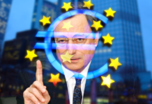 Mario Draghi EZB Finanzkrise Populisten