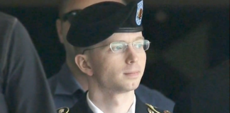 Petition Obama Chelsea Manning