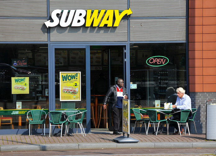 Subway: Die gesunde Fastfood Alternative? (Foto: FaceMePLS)