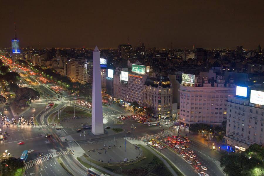 Buenos Aires Die preiswerteste Metropole der Welt