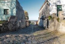 Freihandelszonen in Uruguay bieten anonyme Bank-Konten