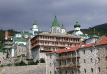 Mönchsrepublik Athos Die letzte echte Steueroase der EU