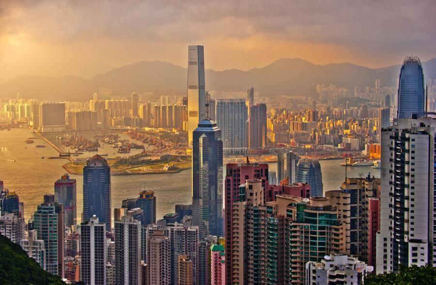Hongkong bietet echtes Bankgeheimnis auch für Deutsche