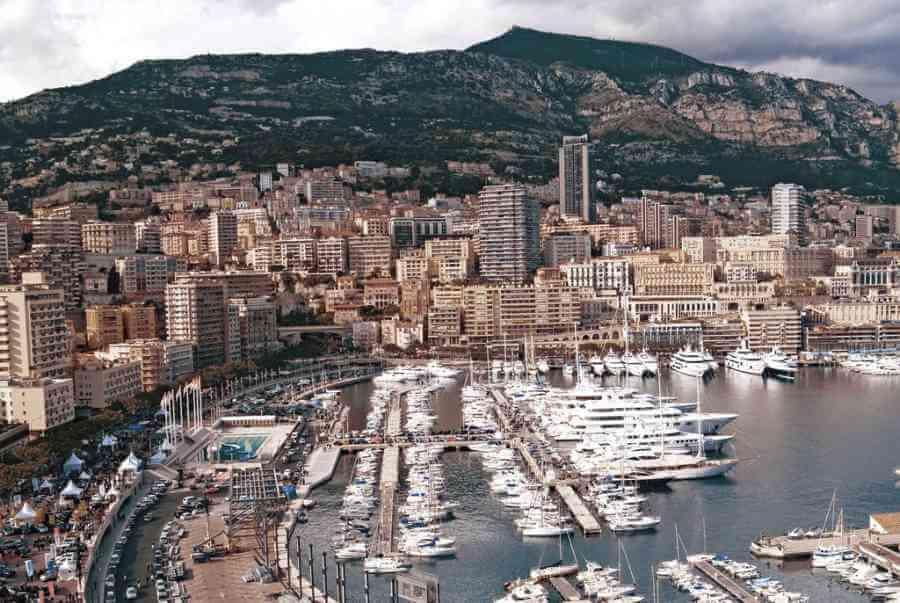 Monaco Steuervorteile nur noch mit Aufenthalts-Genehmigung