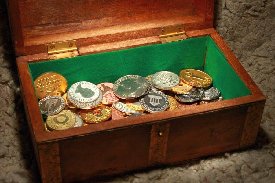 Vorsicht Schatzfund Kein Finderlohn, hohe Strafen