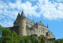 Luxemburg Steueroase