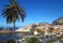 Die besten Steueroasen für Firmen in der EU Madeira