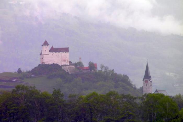Legale Steuer-Optimierung mit einer Holding in Liechtenstein