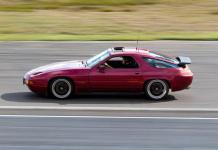 sportwagen als investment Porsche 928 s4