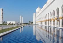 Abu Dhabi, die Hauptstadt der Vereinigten Arabischen Emirate, hat sich zu einem der attraktivsten Reiseziele entwickelt. (Foto: Ines Bauer)