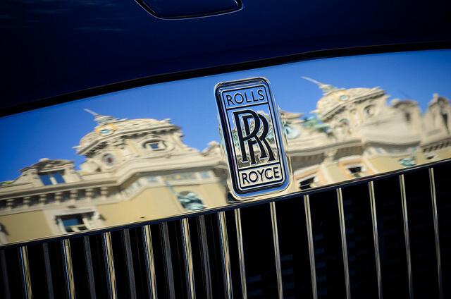 Der Stadtstaat Monaco ist Wohnort und Urlaubsziel der Superreichen. (Foto: Kurayba)