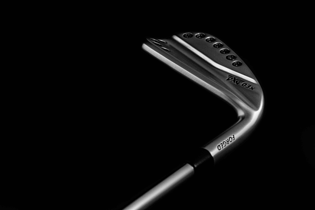 Bob Parsons baut den besten Golfschläger der Welt
