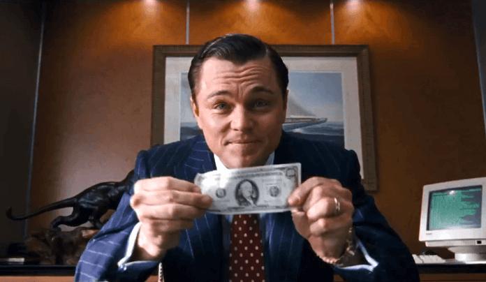 Dollarauktion Martin Shubik