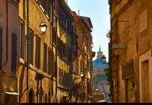 Italiens Immobilien-Makler begrüßen den Preisverfall Rom (Foto:
