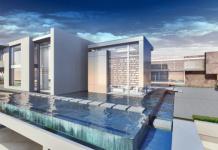 In 20 Monaten soll die Luxus-Villa fertiggestellt sein. In 20 Monaten soll die Luxus-Villa fertiggestellt sein. (Foto: McClean Design)