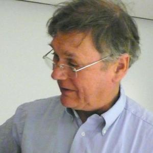 Nobelpreisträger Tim Hunt warnt vor Liebe im Labor