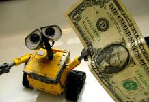 Robo-Investing ist der neue Trend in der Finanzbranche