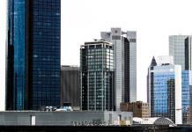 Wird Frankfurt das neue London? (Foto: