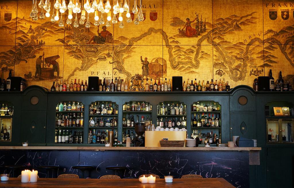 Die besten Bars Deutschlands