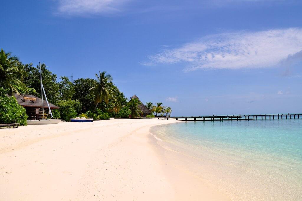 Die eigene Insel - Vom Kauf bis Einzug
