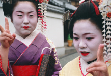 Kyoto 10 reiseziel Japan