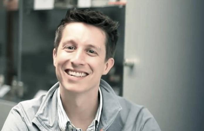 NavVis-Mitgründer Dr. Felix Reinshagen (Foto: HMW Innovations AG)