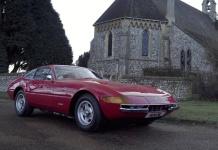Warum ein Sammlerauto KEIN gutes Investment ist Ferrari 365