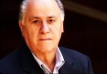 Amancio Ortega war vorübergehend reichster Mann der Welt