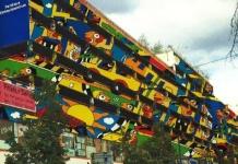 Investor Thomas Olek bringt satte Farben nach Frankfurt