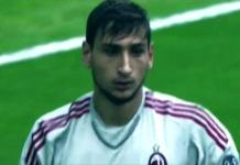 Neuer Torwart des AC Mailand ist erst 16 Jahre alt