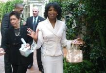 Kein schlechtes Geschäft, Oprah! (Foto: Alan Light)