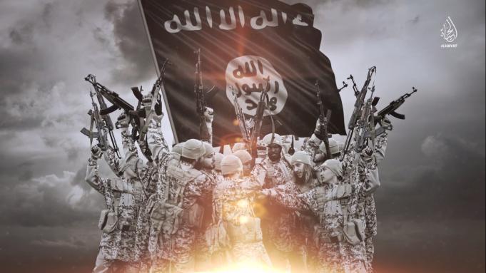 Der Islamische Staat gewinnt