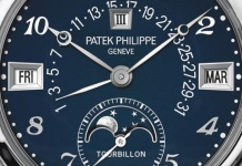 Die teuerste Armbanduhr patek philippe