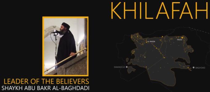 Gewinnt der Islamische Staat den Propaganda-Krieg