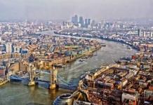 Immobilienmärkte in Europas Großstädten sind überhitzt London