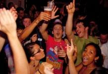 Studenten trinken mehr Alkohol als alle anderen