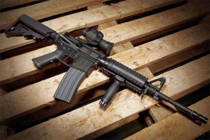 Terror in Paris Nur die bösen Jungs hatten Waffen