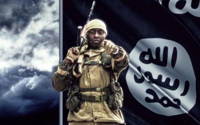 der islamische staat versteht propaganda