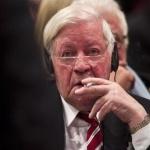 Zehn Zitate von Helmut Schmidt zeigen Klugheit und Mut