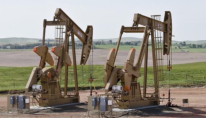 Antizyklisch investieren: Ölbranche verspricht hohe Renditen Günter Döring OGI AG