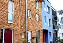 Ein- und Zweifamilienhäuser werden teurer. (Foto: dierk schaefer)