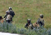 KSK ist bereit für Krieg gegen den Islamischen Staat