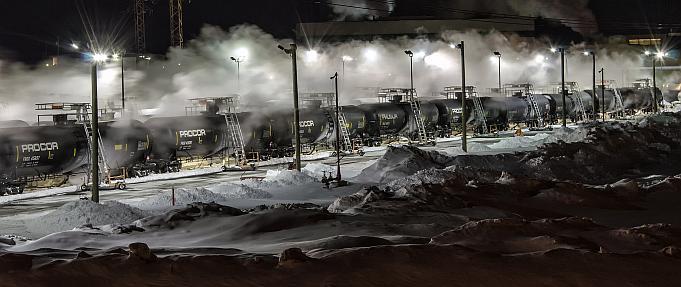 Totgesagte leben länger Die Profite der Mineralölbranche