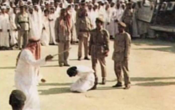 Saudi-Arabien exekutiert 47 Menschen an einem Tag
