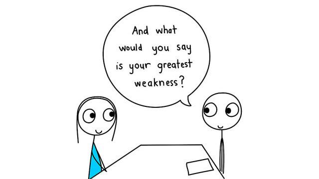 Was ist Ihre größte Schwäche? (Foto: studio tdes)